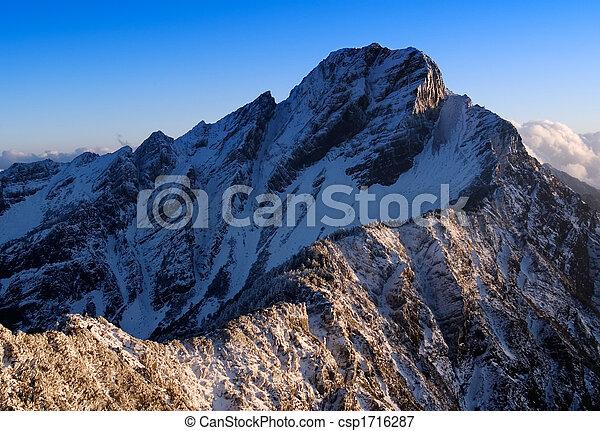 山, ひすい, 14 - csp1716287