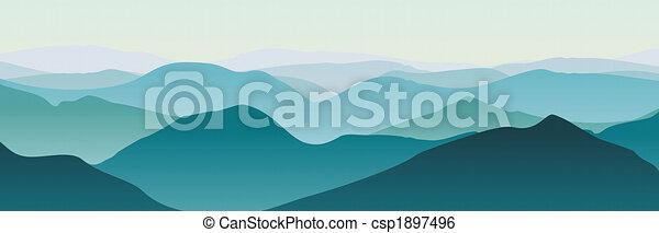 山 - csp1897496