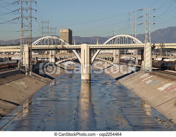 川, アンジェルという名前の人たち, los - csp2254464