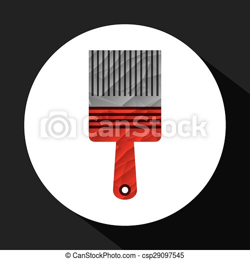 工具, 图标 - csp29097545