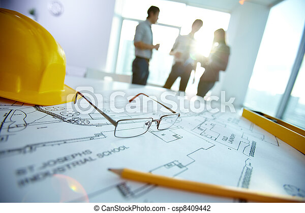 工学, オブジェクト - csp8409442