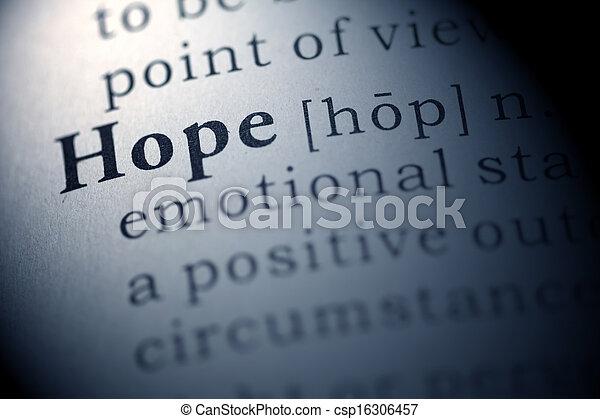 希望 - csp16306457