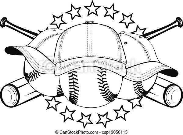 帽子, ボール - csp13050115