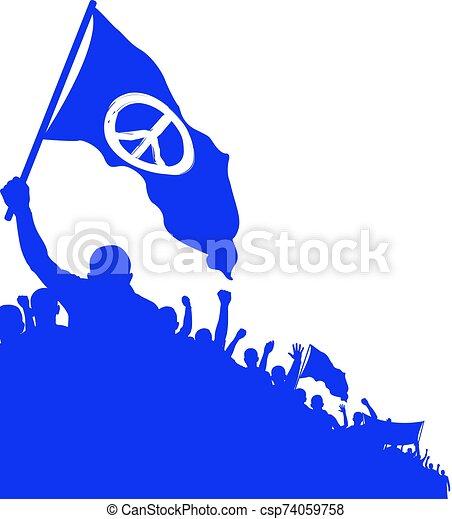 平和 - csp74059758