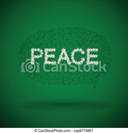 平和 - csp9774861