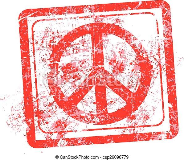 平和 - csp26096779