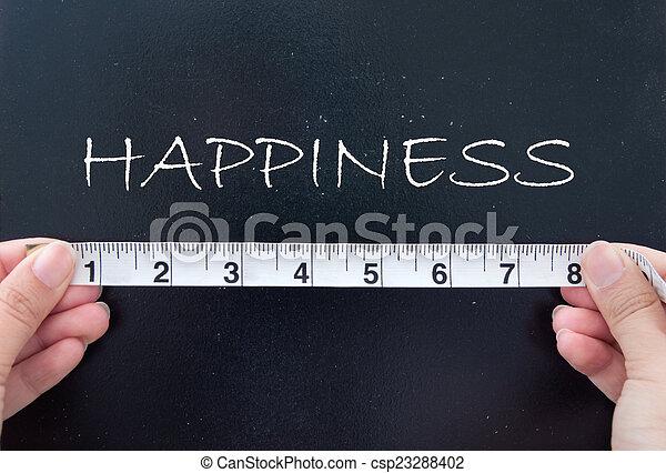 幸福 - csp23288402