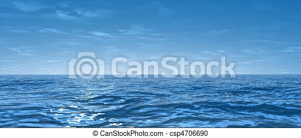 広く, 海洋 - csp4706690