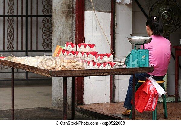 店, 中国語 - csp0522008