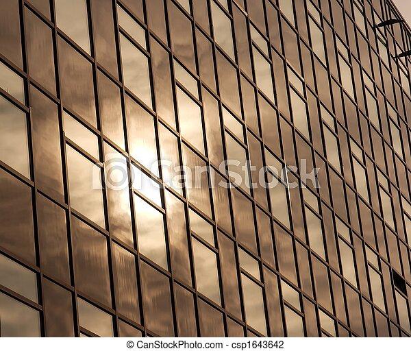 建物, オフィス - csp1643642