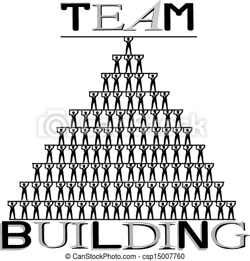 建物, チーム - csp15007760