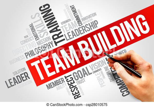 建物, チーム - csp28010575