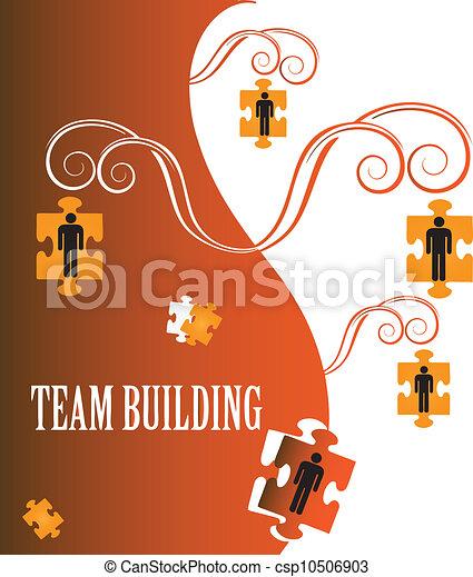 建物, チーム - csp10506903