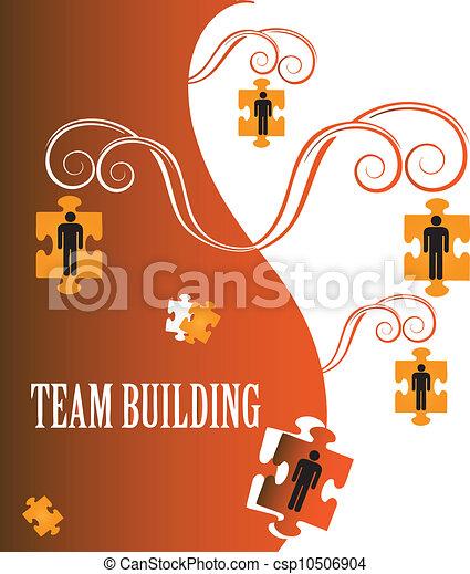 建物, チーム - csp10506904