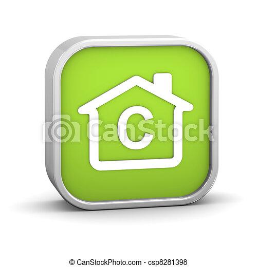 建物, 効率, エネルギー, c, 分類 - csp8281398