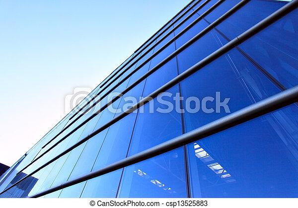 建物, 産業 - csp13525883
