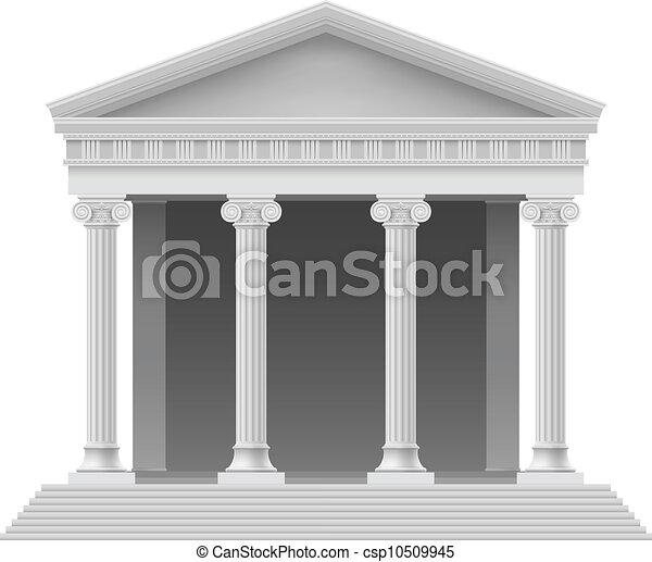 建築の要素 - csp10509945