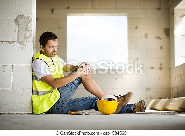 建設, 事故 - csp15845631