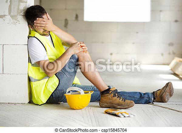 建設, 事故 - csp15845704