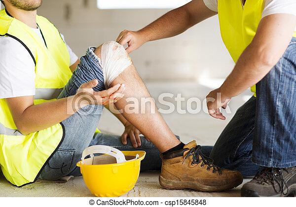 建設, 事故 - csp15845848