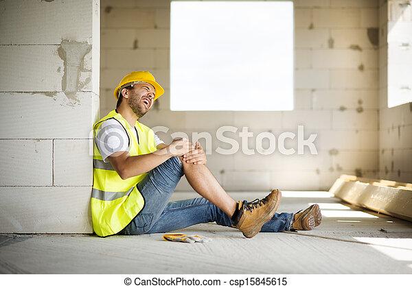 建設, 事故 - csp15845615