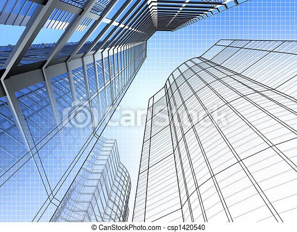 建設 - csp1420540