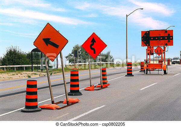 建設, 道 - csp0802205