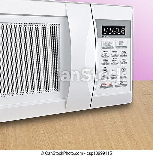 微波爐 - csp10999115