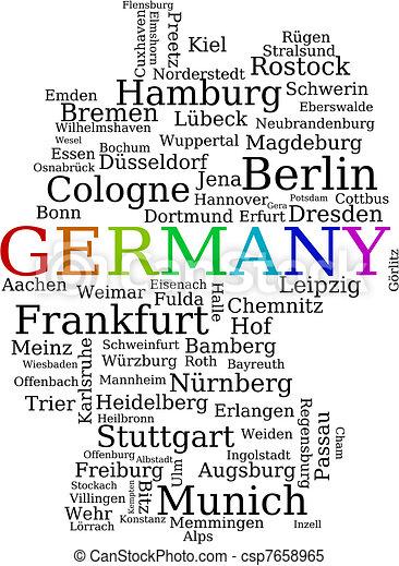 德國 - csp7658965