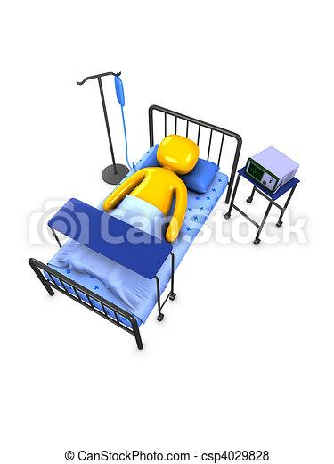 患者 - csp4029828