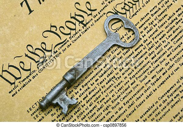憲法 - csp0897856