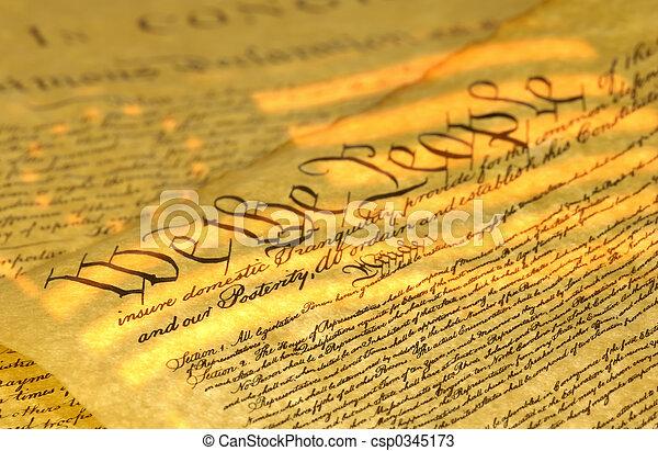 憲法 - csp0345173