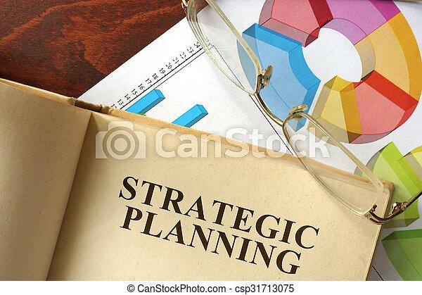 戦略上の計画 - csp31713075