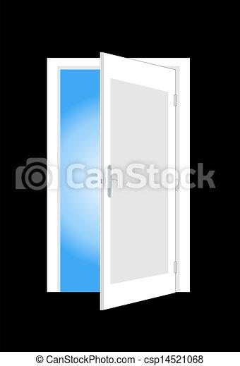 戸オープン - csp14521068