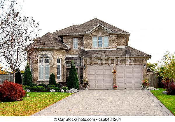 房子 - csp0434264