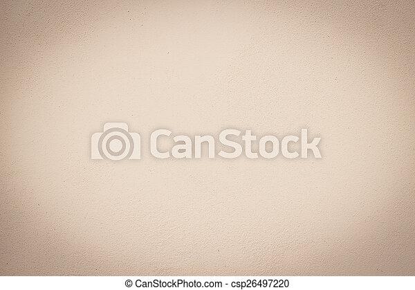 手ざわり, 完全, グランジ, スペース, 背景, backgrounds. - csp26497220