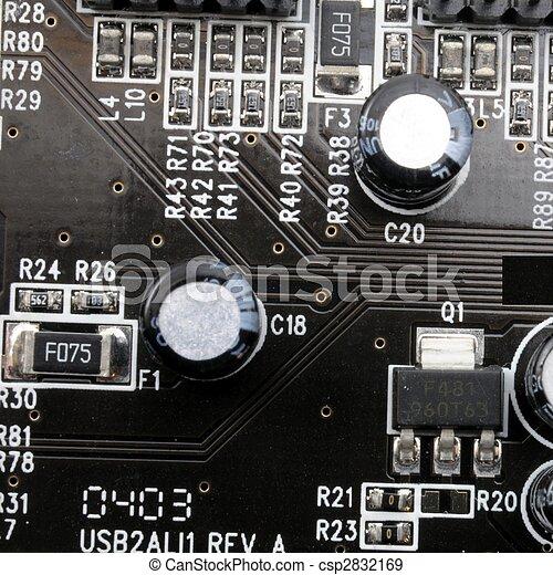技術 - csp2832169