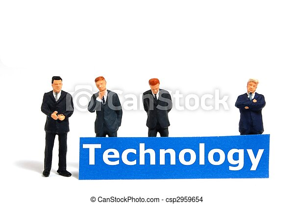 技術 - csp2959654