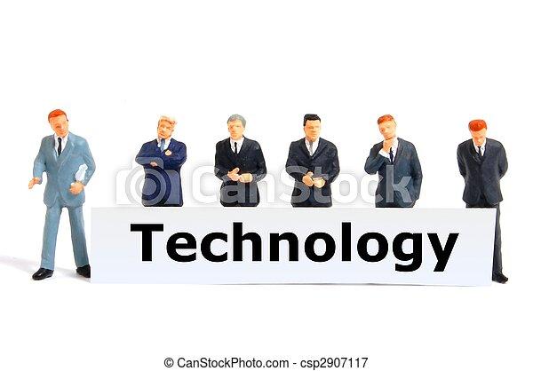 技術 - csp2907117