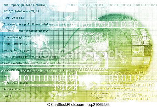 技術, 創造的 - csp21069825