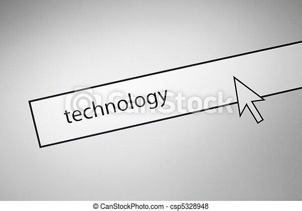 技術 - csp5328948
