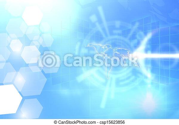 技術, 背景 - csp15623856