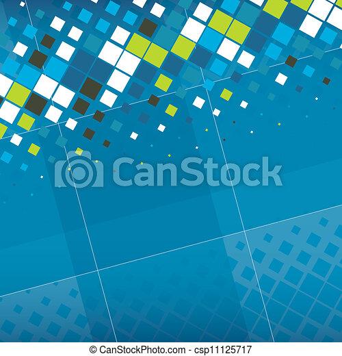 抽象的, ビジネス, 背景 - csp11125717