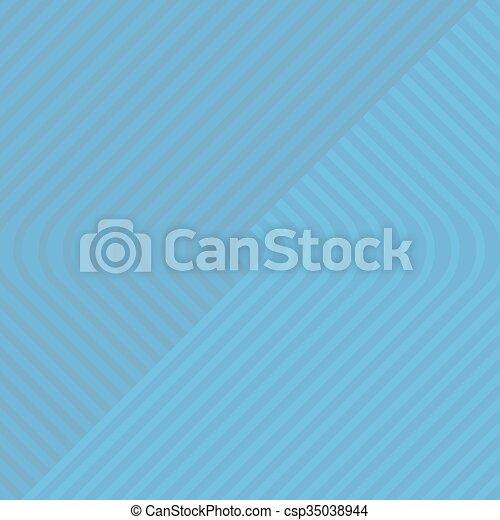 抽象的, ライン, 背景 - csp35038944
