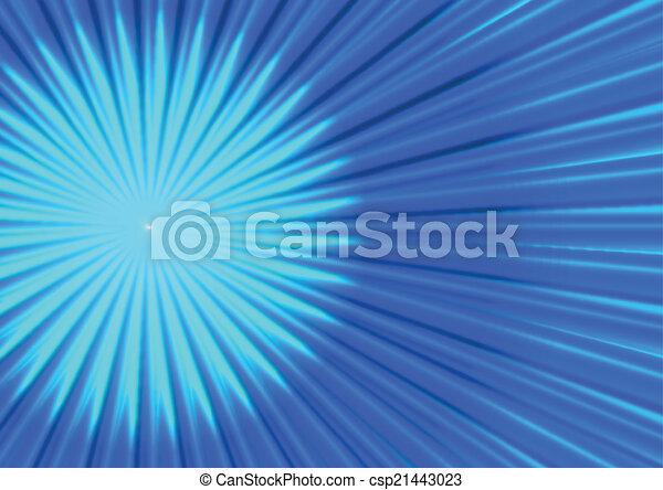 抽象的, 星, 背景 - csp21443023