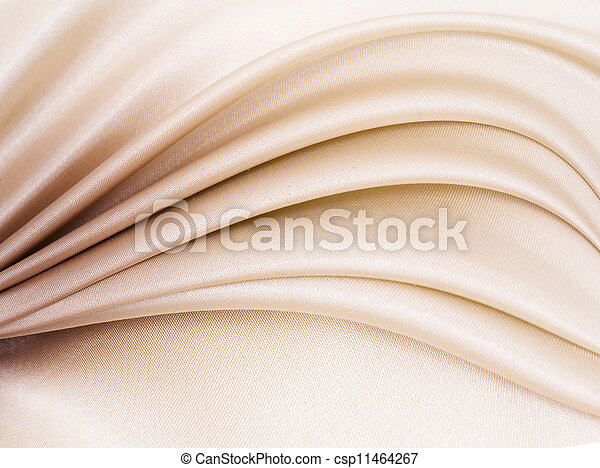 抽象的, 絹, 背景 - csp11464267