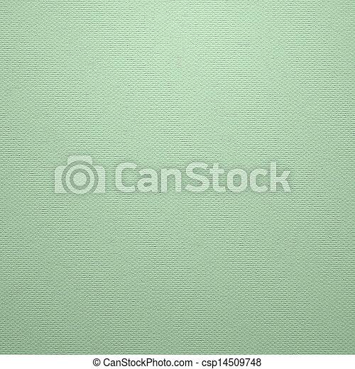 抽象的, 緑, 手ざわり, 背景 - csp14509748