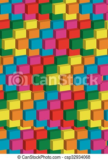 抽象的, 背景 - csp32934068