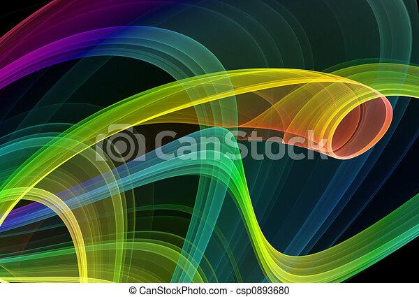 抽象的, 背景 - csp0893680