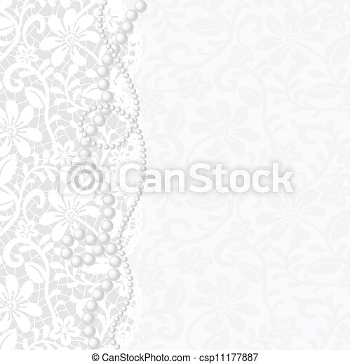 招待, 結婚式, ∥あるいは∥, カード, 挨拶 - csp11177887